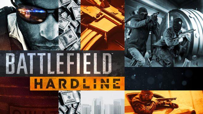 Photo d'illustration. Battlefield Hardline.