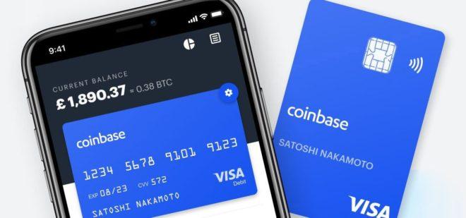 Coinbase CB