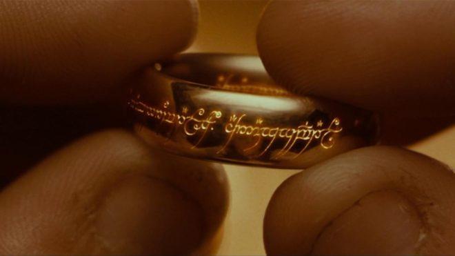 Un anneau pour les gouverner tous