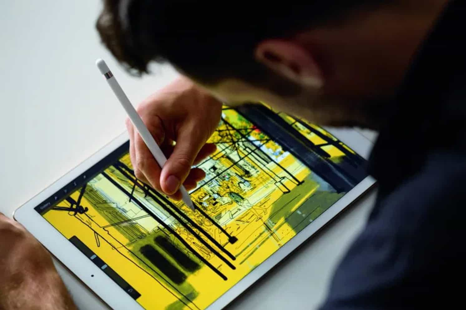 Apple Pencil 3 could debut with new iPads