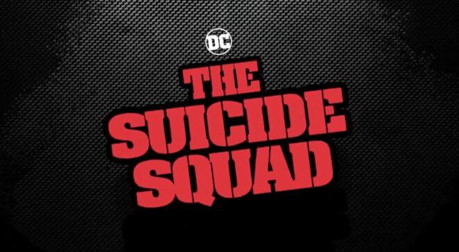 The Suicide Squad se tease partiellement dans une vidéo inédite.