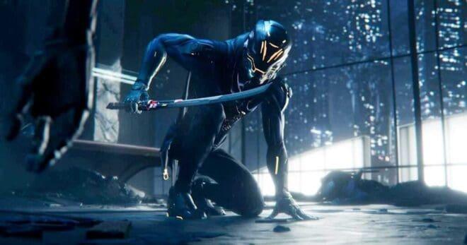 505 Games rachète Ghostrunner.