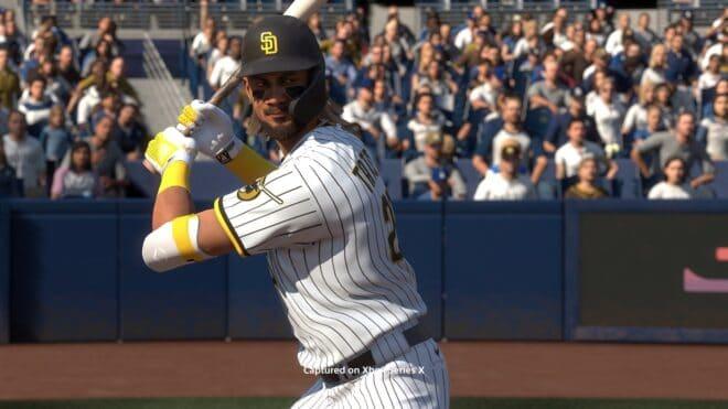 Le Xbox Game Pass va accueillir MLB The Show 21 en day one.