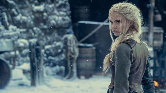 Fin de tournage pour la saison 2 de la série The Witcher.