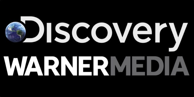 AT&T valide une fusion entre WarnerMedia et Discovery.