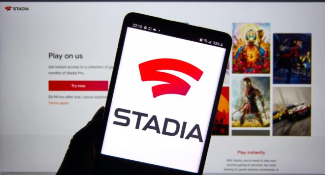 Google Stadia perd son chef de produit.