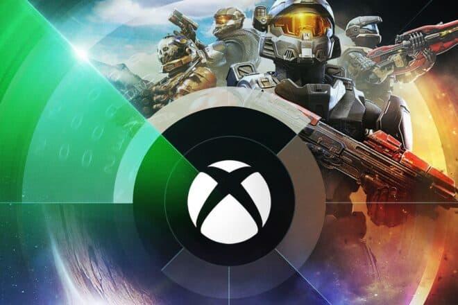 Microsoft dévoile ses plans pour l'E3 2021.