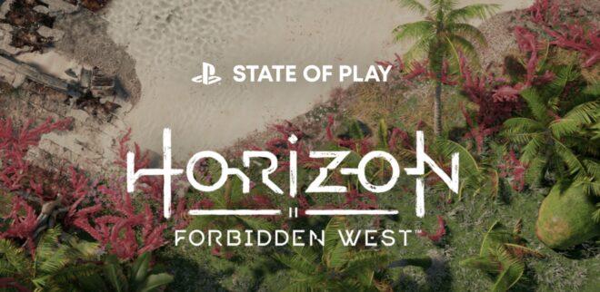 Une présentation de gameplay de Horizon : Forbidden West est planifié pour la fin de la semaine.