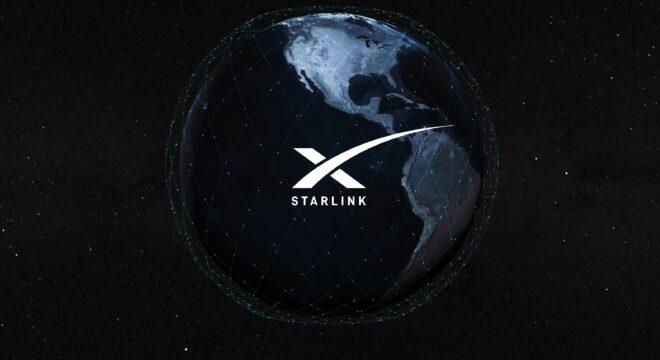 La France accueille le service internet par satellite d'Elon Musk.