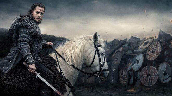 La saison 5 de The Last Kingdom sera la dernière.