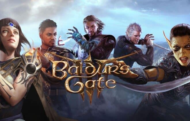 La sortie de Baldur's Gate 3 est décalée.