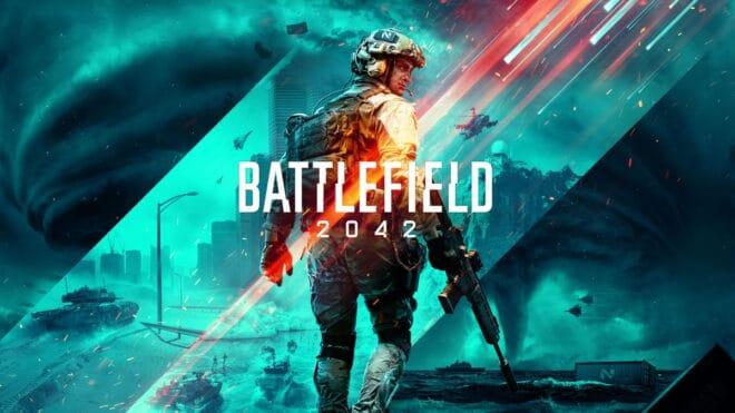 Battlefield 2042 tourne sur toutes les plateformes avec la nouvelle version du moteur graphique Frostbyte.