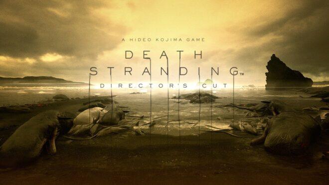 Death Stranding : Director's Cut annoncé sur PS5.