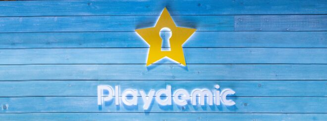 Playdemic se fait racheter par Electronic Arts.