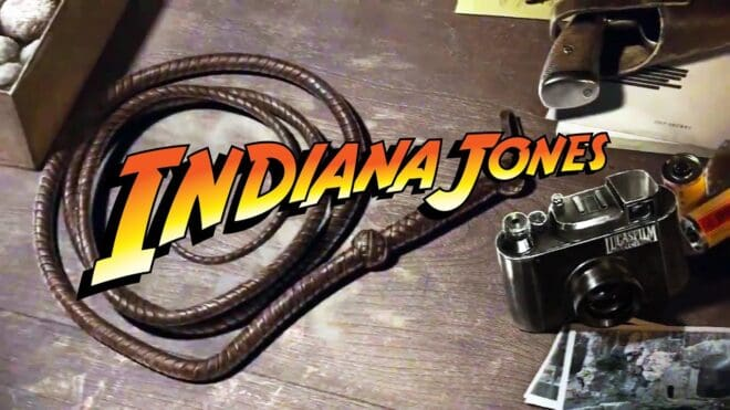 Indiana Jones en jeu vidéo va se faire désirer par les fans.