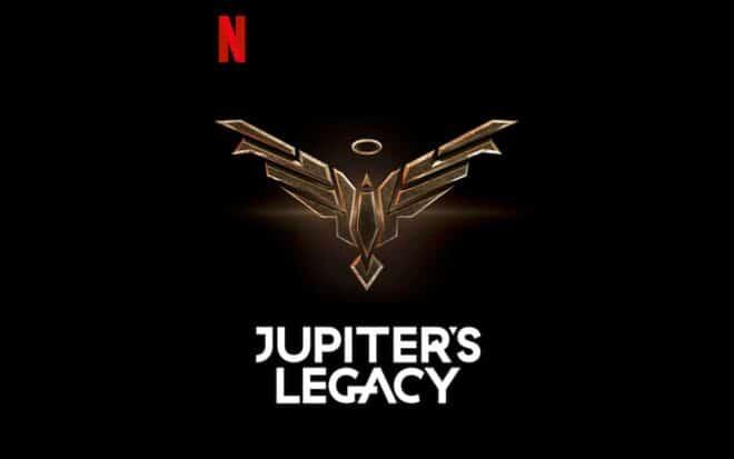 Pas de saison 2 pour Jupiter's Legacy.