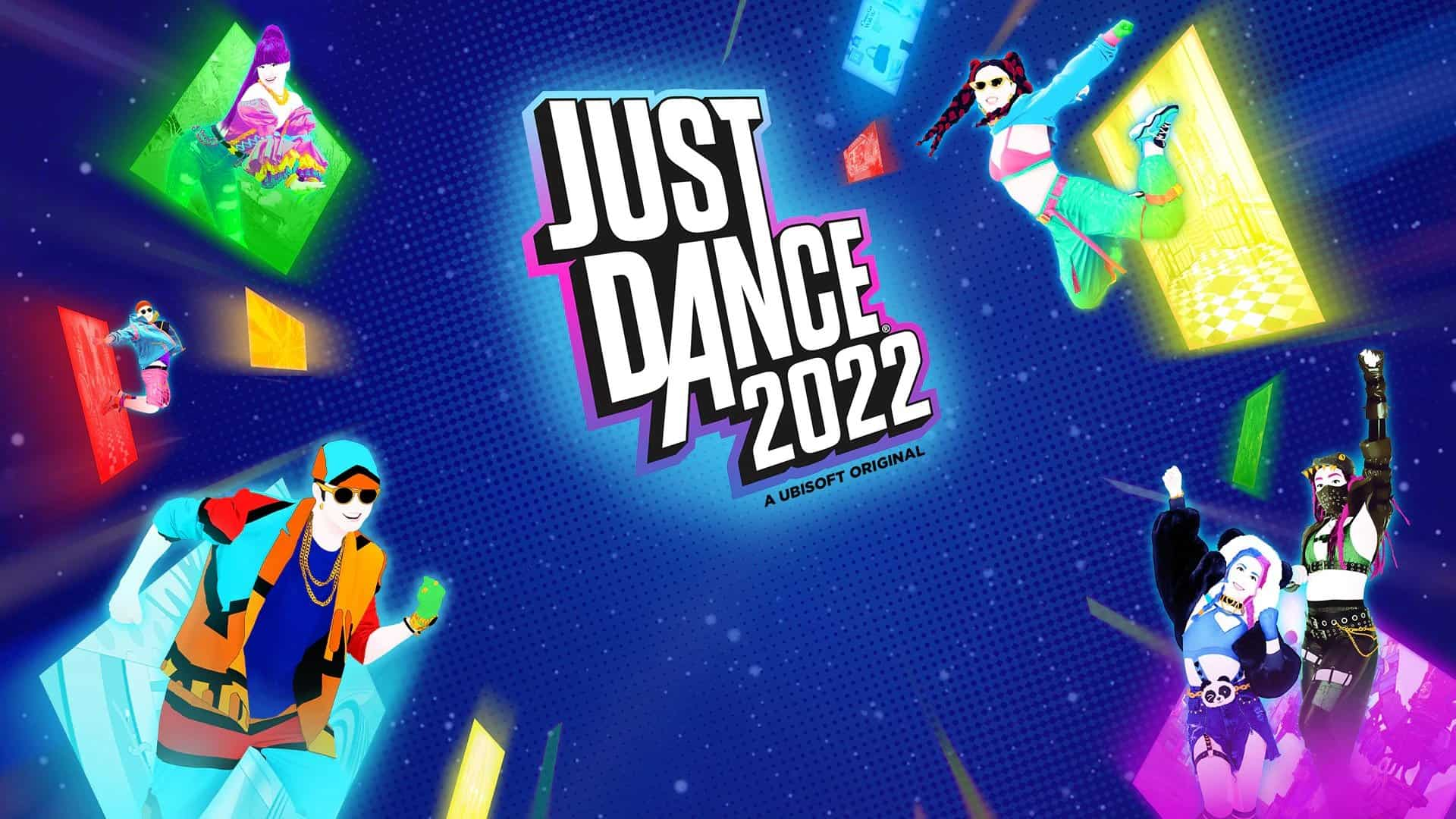 E3 2021: Just Dance will still be there with a new version