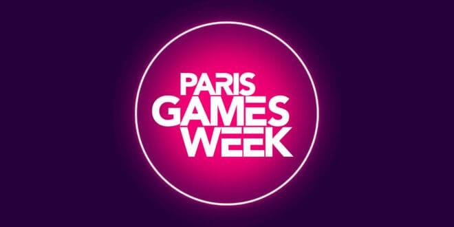 Pas de Paris Games Week en 2021.