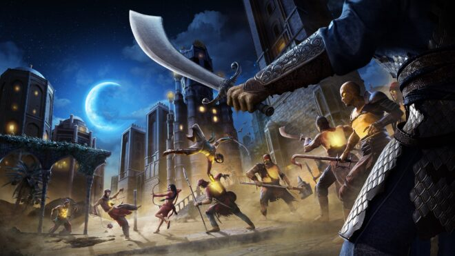 Pas d'E3 2021 pour Prince of Persia : The Sands of Time Remake.
