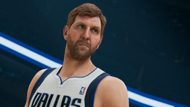 Premières révélations des nouvelles fonctionnalités de gameplay de NBA 2K22.
