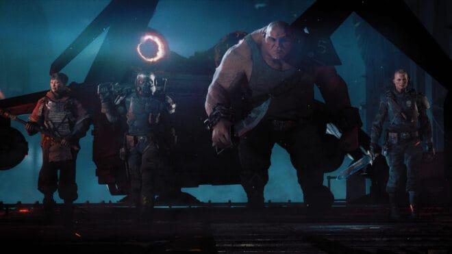 Warhammer 40,000 : Darktide sera finalement disponible en 2022.