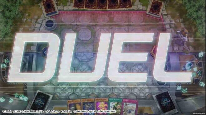 Master Duel, Rush Duel et Cross Duel, les nouveaux jeux de la licence Yu-Gi-Oh.