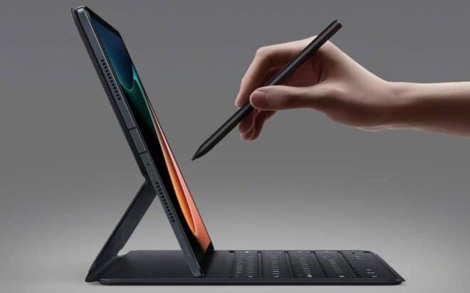 tablette Xiaomi Mi Pad 5