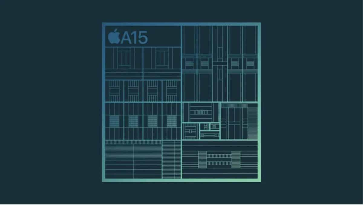 La fuite des cerveaux pourrait expliquer la présentation un peu terne de la puce Apple A15