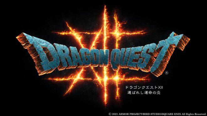 Le développement de Dragon Quest XII : The Flames of Fate se renforce avec Hexa Drive et Orca.