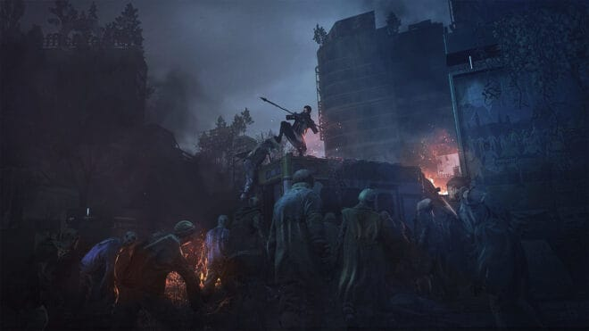 La sortie de Dying Light 2 Stay Human est décalée à l'année prochaine.