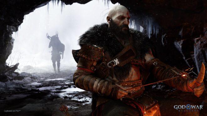 La conclusion de la saga nordique de God of War expliquée par Cory Barlog.