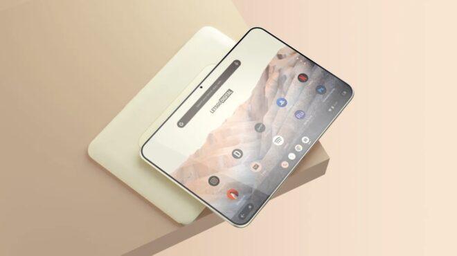 Google brevet tablette