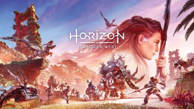 Un point sur les précommandes et les éditions de Horizon : Forbidden West.