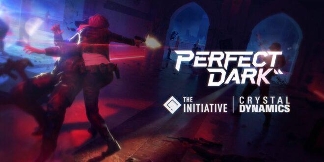 Le nouvel opus de la licence Perfect Dark n'est pas près de sortir.