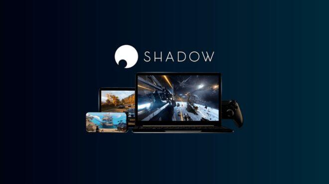 La première étape majeure du déploiement de la nouvelle vision de Shadow.