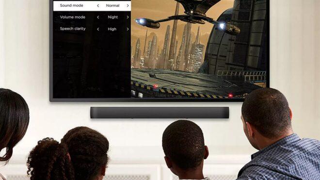 TV Roku