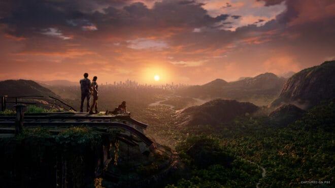 Après Horizon : Zero Dawn et Days Gone, l'exclusivité Uncharted de Sony se prépare à sortir sur PC.