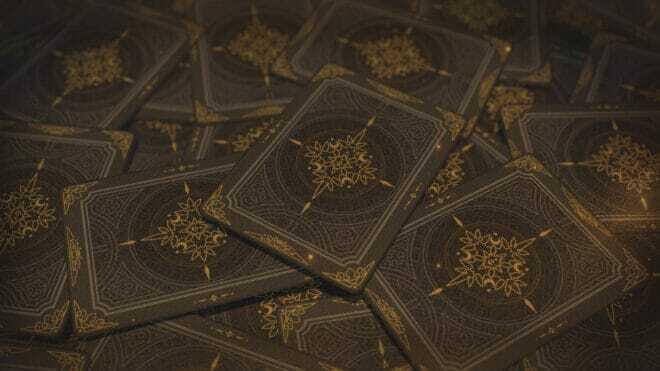 """""""Donnez vie à votre imagination dans un tout nouveau jeu de rôle basé sur des cartes."""""""