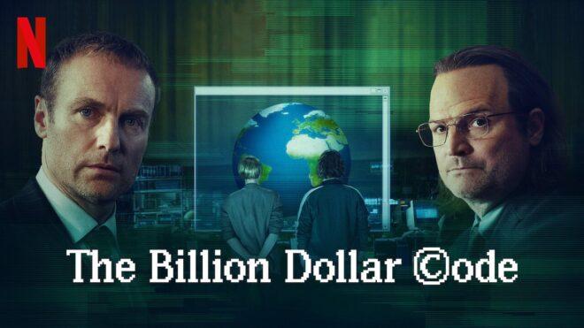 The Billion Dollar Code, Terra Vision